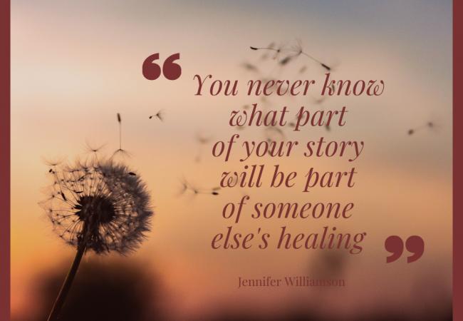 Website Sharing is healing-2